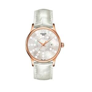 Tissot Rose Dream T9142107611601
