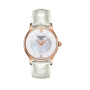 Tissot Rose Dream T9142107611600