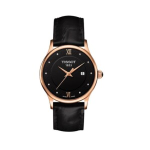 Tissot Rose Dream T9142107605600
