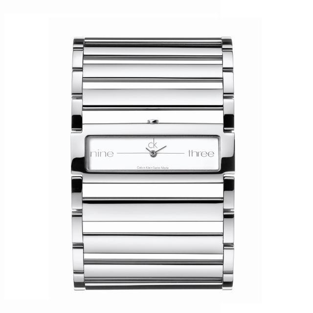 Calvin Klein CK HORIZONTAL K4423140 1
