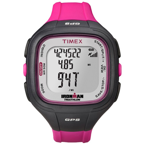 Timex Ironman Easy Trainer GPS T5K753 1