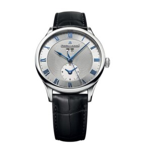 Maurice Lacroix Masterpiece Tradition Date GMT MP6707SS001110