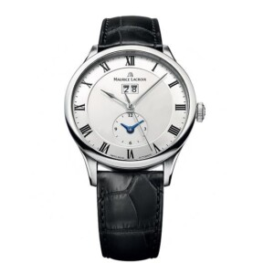 Maurice Lacroix Masterpiece Tradition Date GMT MP6707SS001112