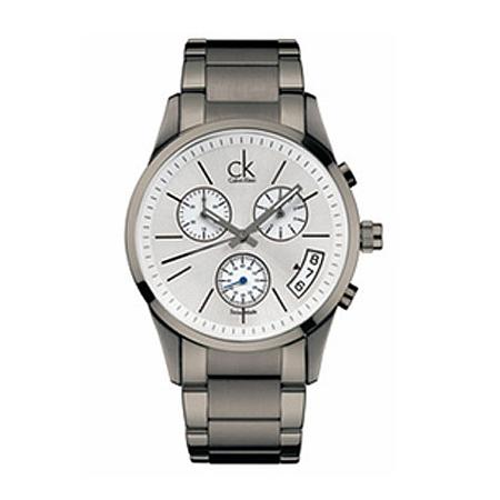 Calvin Klein NEW BOLD CHRONOGRAF K2247620 1