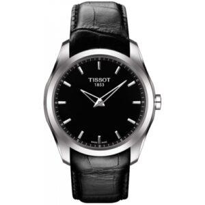 Tissot Couturier Grande Date T0354461605100