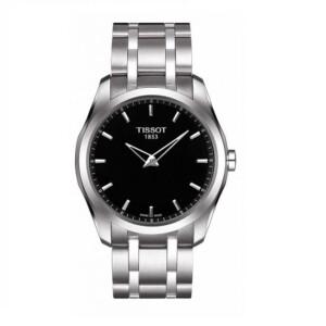 Tissot Couturier Grande Date T0354461105100