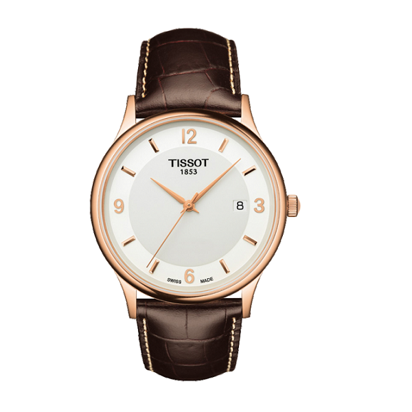 Tissot Rose Dream T9144104601700 1