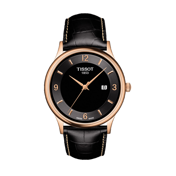 Tissot Rose Dream T9144104605700 1