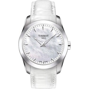 Tissot Couturier Grande Date T0352461611100