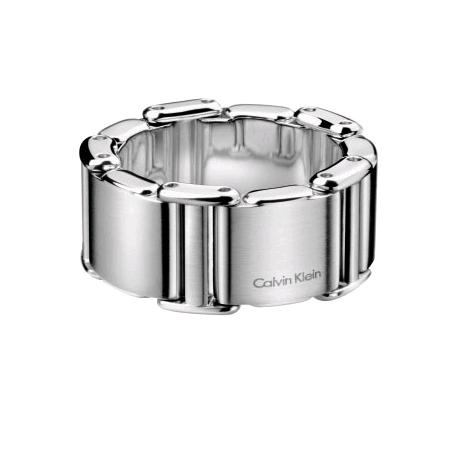 Calvin Klein  Pierścionki CK Formality KJ2FMR080108 1