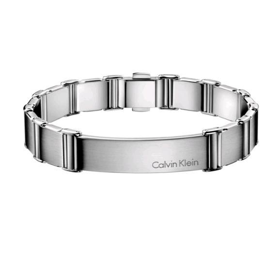 Calvin Klein  Bransoletki CK Formality KJ2FMB080100 1