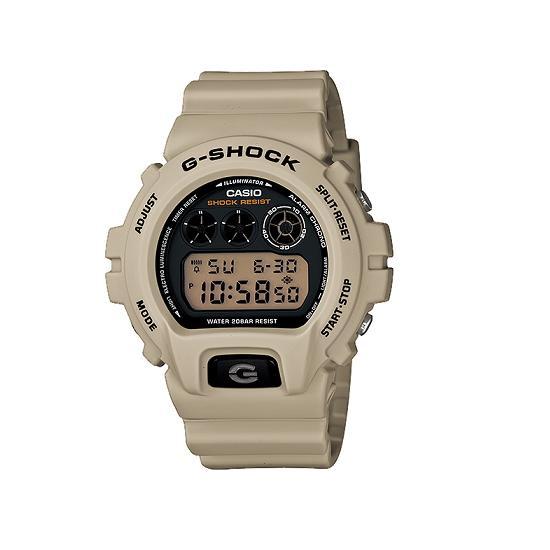 Casio GShock DW6900SD8 1