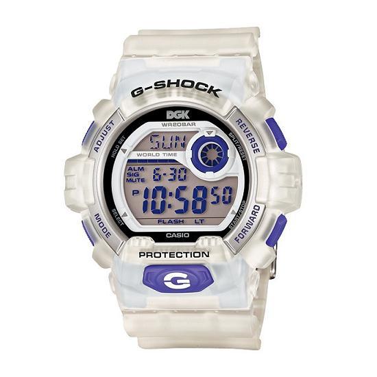 Casio GShock Limited Edition G8900DGK7 1