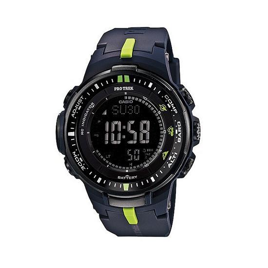 Casio Pro Trek PRW30002 1