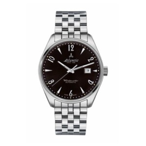 Atlantic Worldmaster Art Deco 517524165SM