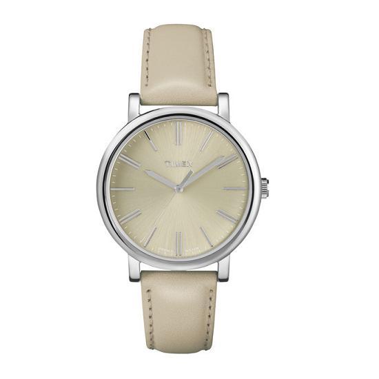 Timex MODERN ORIGINALS EASY READER T2P162 1