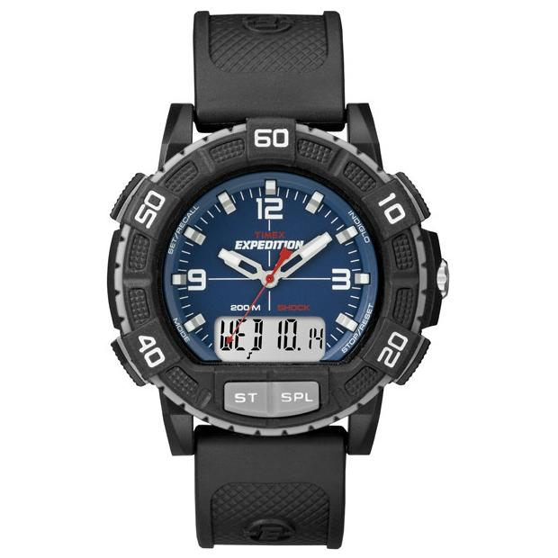Timex Expedition Shock Combo T49968 1