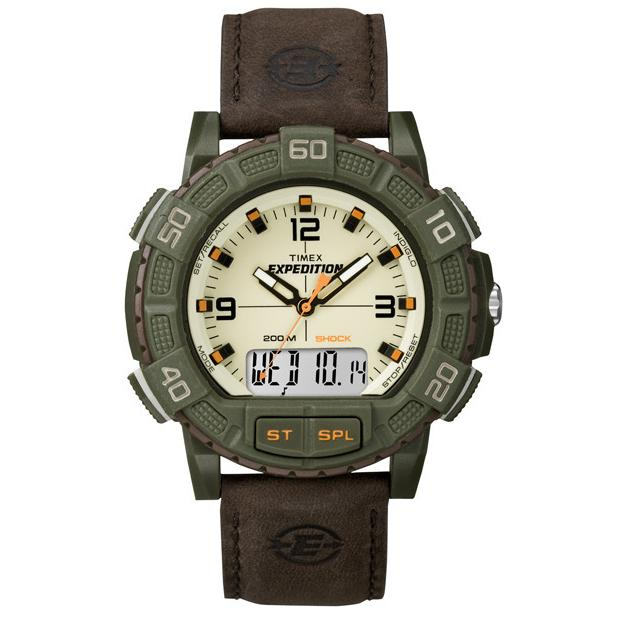 Timex Expedition Shock Combo T49969 1