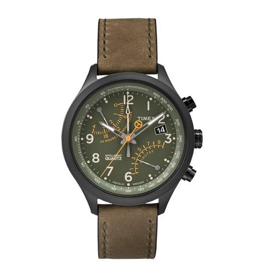 Timex Chronograph T2P381 1