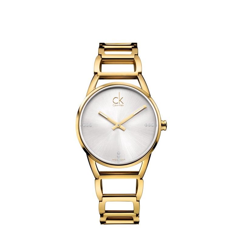 Calvin Klein STATELY DIAMONDS K3G2352W 1