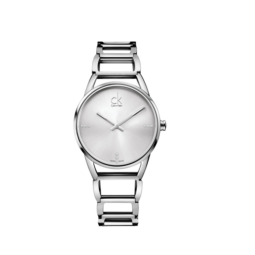 Calvin Klein STATELY DIAMONDS K3G2312W 1