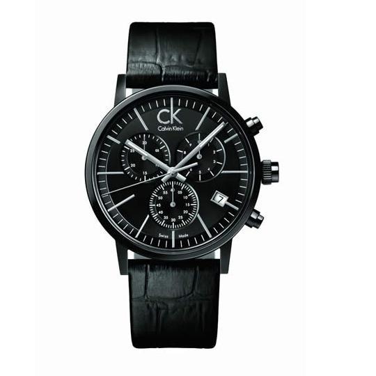 Calvin Klein CK POST MINIMAL CHRONO K7627401 1