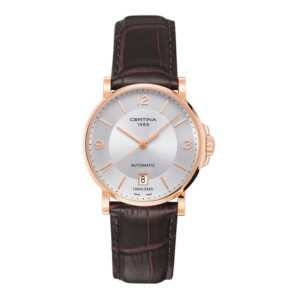 Certina DS CAIMANO LADY AUTO C0172073603700