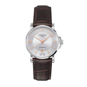 Certina DS CAIMANO LADY AUTO C0172071603701
