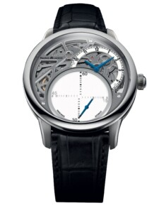 Maurice Lacroix MASTERPIECE SECONDE MYSTERIEUSE MP6558SS001090