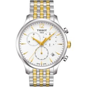Tissot Tradition T0636172203700