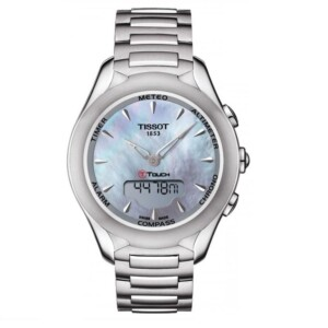 Tissot TTouch Lady Solar T0752201110100