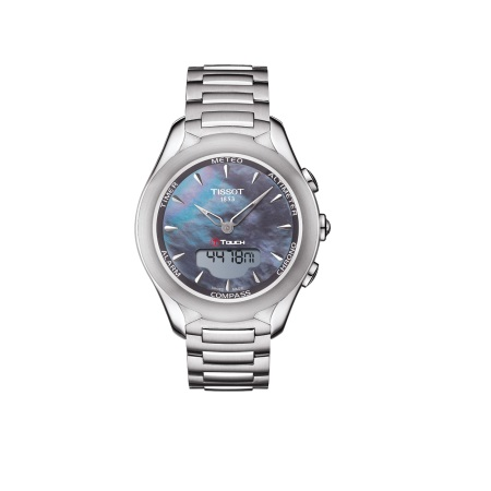 Tissot TTouch Lady Solar T0752201110101 1