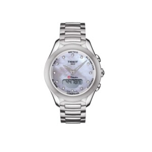Tissot TTouch Lady Solar T0752201110600