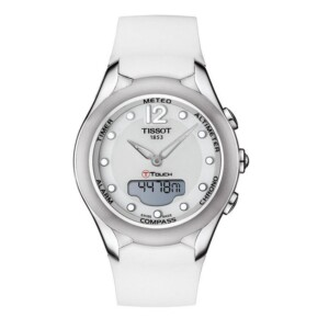 Tissot TTouch Lady Solar T0752201701700