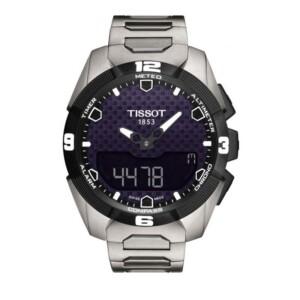 Tissot TTouch Expert Solar T0914204405100