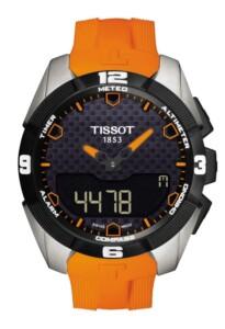 Tissot TTouch Expert Solar T0914204705101