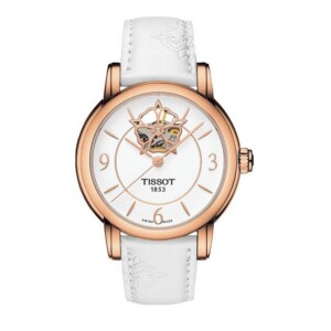 Tissot Lady Heart Powermatic 80 T0502073701704