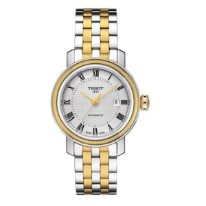 Tissot Bridgeport Lady Automatic T0970072203300