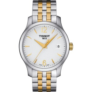Tissot Tradition Lady T0632102203700