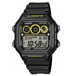Casio Standard Digital AE1300WH1A