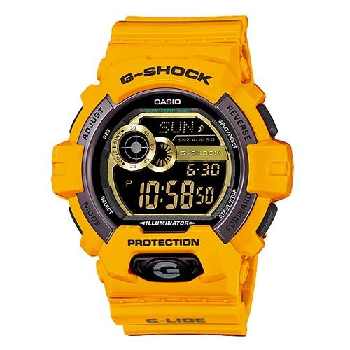 Casio GShock GLS89009 1