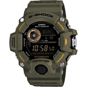 Casio G-shock Rangeman GW94003