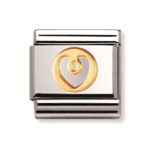 Biżuteria Nomination Links 03015201