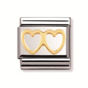 Biżuteria Nomination Links 03011603