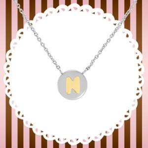 Nomination MyBonBons Naszyjnik 065010 014
