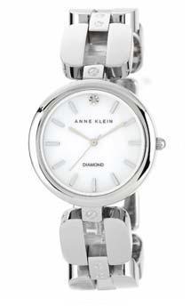 Anne Klein Damskie AK1675MPSV 1