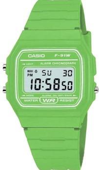 Casio Casio Collection F91WC3A 1