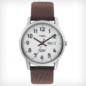 Timex Easy Rider T20041