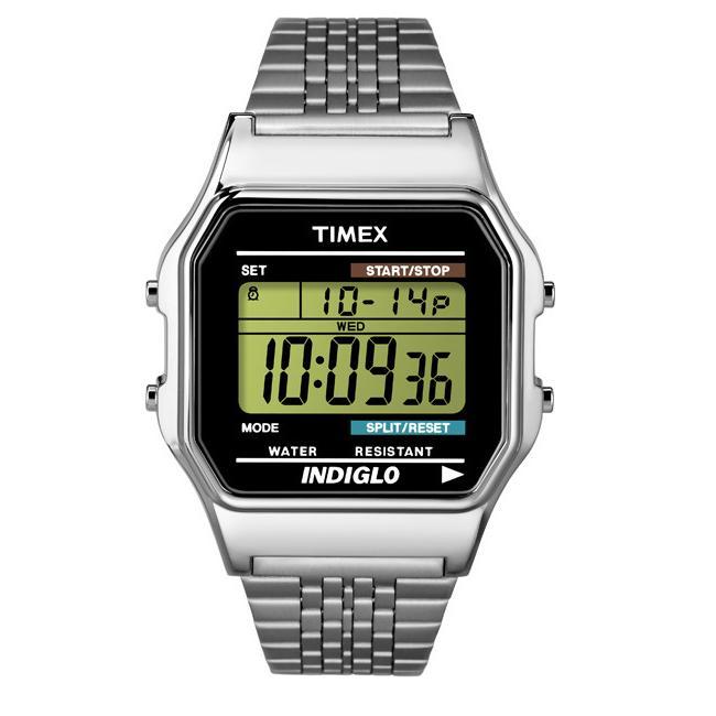 Timex Retro Classic TW2P48300 1