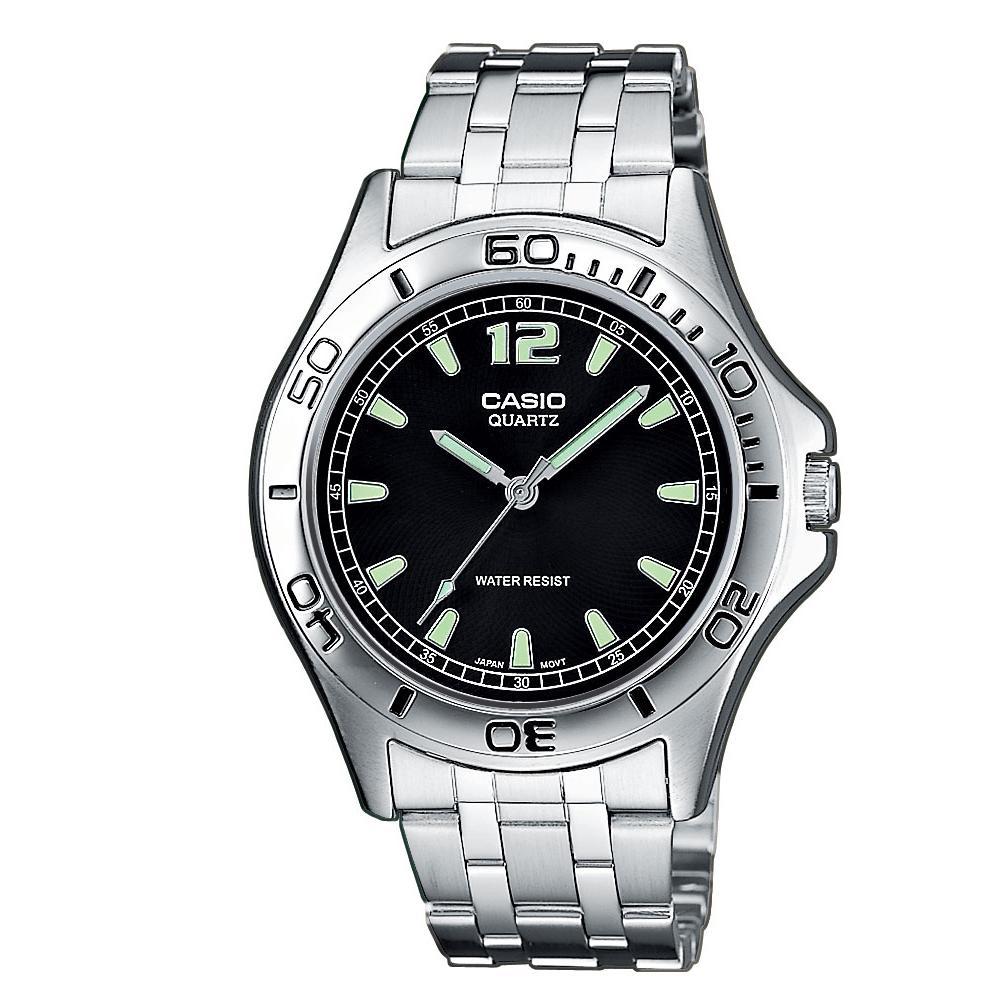 Casio Casio Collection MTP1258PD1A 1